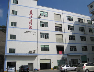 Shenzhen Shengda communication equipment Co.,Ltd